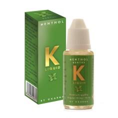 K Liquid Menthol